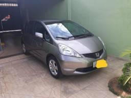 Honda Fit LX 1.4 73 mil km - 2011