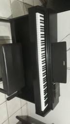 Vendo piano digital Yamaha ARIUS YDP 143