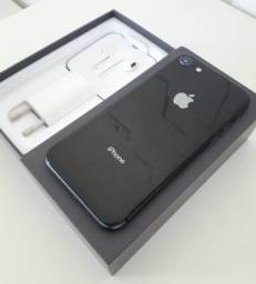 IPhone 8 256Gb impecável! ACEITO TROCAS