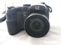 Camara fotografica semi profissional