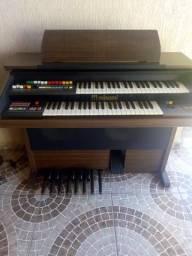 Órgão minami md 7070