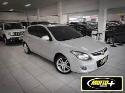 Hyundai I30 automatico - 2011