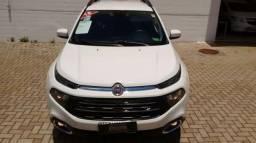FIAT TORO FREEDOM 1.8 16V AT6 FLEX Branco 2017/2018 - 2017