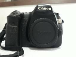 Canon 6d 135k