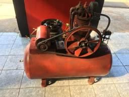 Compressor PEG 20 Pés