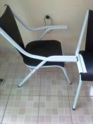 4 cadeiras de terraço