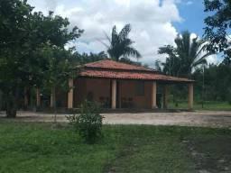 Fazenda em Governador Nunes Freire