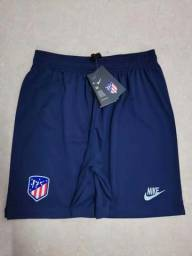 Bermuda Atlético de Madrid Oficial Nike 2019-2020 La Liga