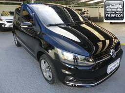 Volkswagen Fox 1.6 msi total flex connect 4p i-motion - 2019