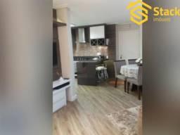 Apartamento a venda em jundiaí contendo: * 02 dormitórios (closet),