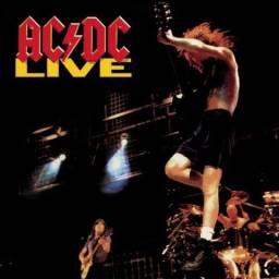 CD AC/DC Live