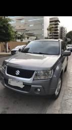 Grand Vitara 2010 4x4, 2.0, gasolina - 2010