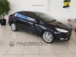 FORD FOCUS 2.0 SE 16V FLEX 4P POWERSHIFT - 2016