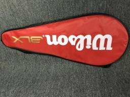 Raquete de Tênis Profissional Wilson BLX Six One