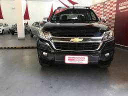 CHEVROLET S10 2.8 HIGH COUNTRY 4X4 CD 16V TURBO DIESEL 4P AUTOMATICO. - 2018
