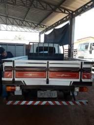 Caminhão HR - 2008