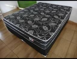 Cama box queen preço de fabrica 799 a vista/ encomendas *