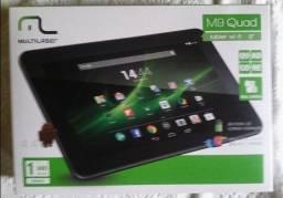Tablet Multilaser Tela 9.0 em Ótimo Estado