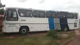 Ônibus Rodoviário- Venda ou Troca - 1996