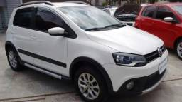 VOLKSWAGEN CROSSFOX G2 1.6 8V IMOTION FLEX Branco 2012/2013 - 2012