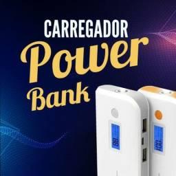 Carregador Super Forte Power Bank, Leia a Descrição