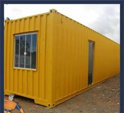 Casa container promocional