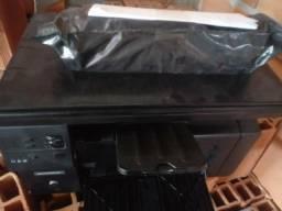 Impressora HP M 1132
