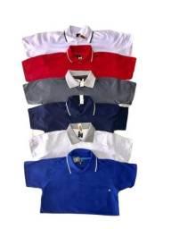 Kit 30 Camisetas Masculina E Camisas Masc. Atacado Revenda