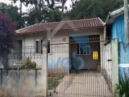 Oportunidade de terreno de 144 m², com casa de 65 m², no bairro sitio cercado, próximo uni