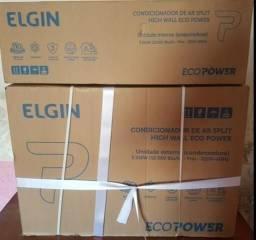 Ar condicionado Elgin 12.000 BTU