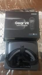 Gear VR com com controle