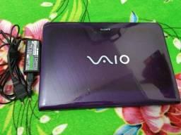 Notebook Sony Vaio Intel Core i3 2.53GHz