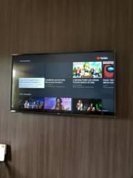 SMART TV 50 LG LED Full