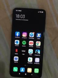 Xiaomi Mi 9, 128gb, Black Piano TROCO POR IPHONE 6S PLUS 64GB (OU SUPERIOR) PRETO