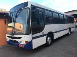 Ônibus Urbano Marcopolo Viale MB 1722 C/Acess. 2008 48 lugares