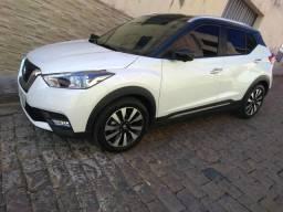 Nissan kicks sl 2018 - 2018