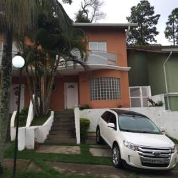 Casa em condomínio, Granja Viana, Cotia - SP
