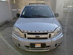 2009 - Ford Ecosport XLS 2.0 Automática - 2009