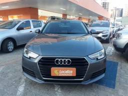AUDI A4 2017/2018 2.0 TFSI ATTRACTION GASOLINA 4P S TRONIC - 2018