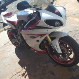 Yamaha YZF R1 1000cc *parcelamento - 2009