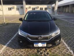 Honda City 18/18 Gnv - 2018