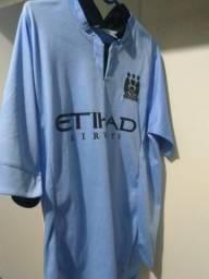 Camisa Manchester city 8d7d596b39b08