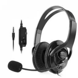 Título do anúncio: Headset Gamer Pc Note Ps4 Xbox One Entrada P2 Fr-306 - Imperium informatica