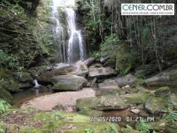 1816/Bela Fazenda de 326 ha com lindas cachoeiras na Serra do Cipo