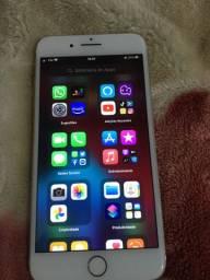 Iphone 7plus 128 gb