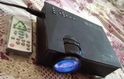 Projetor uc46 wifi ready Unic