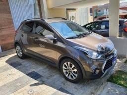 Hyundai HB20X Style 2016 Aut Baixo Km