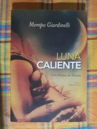 Luna Caliente, Três Noites de Paixão