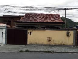 Senador Vasconcelos - Casa 3 quartos com garagem . 380 mil Reais