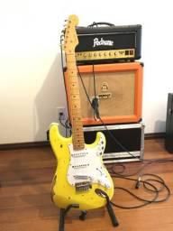 Fender Stratocaster Reissue 54 (st54) Japan